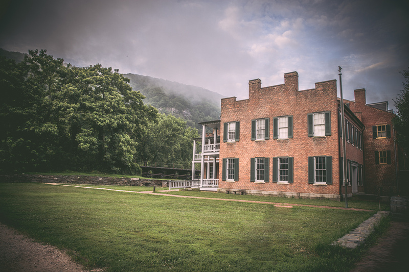 Harpers Ferry Chester County Photographer