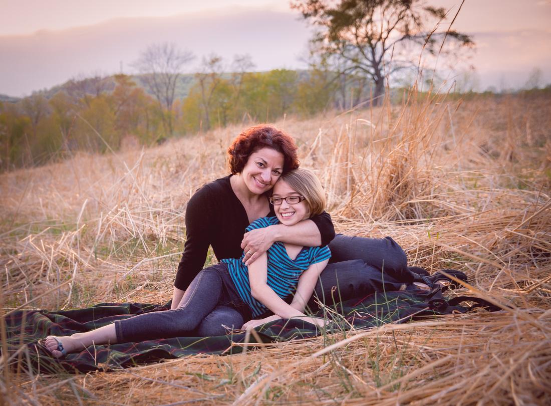 Family portrait photographer, Philadelphia Area Family Photographer, Chester Springs Photographer, Chester County Photographer