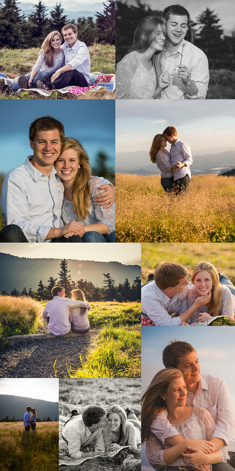 Engagement session photos Mainline portrait and wedding photographer